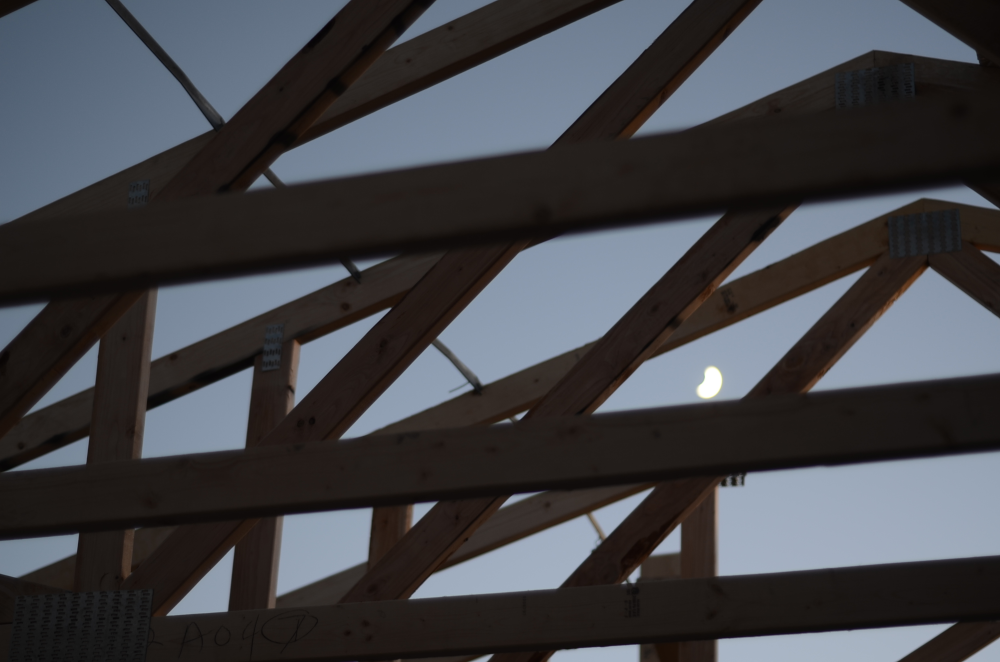 trusses and spacers